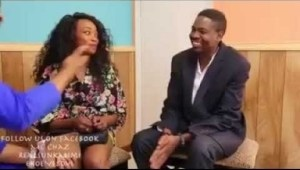Video: MY GREEN CARD VISIONS (COMEDY SKIT) - Latest 2018 Nigerian Comedy